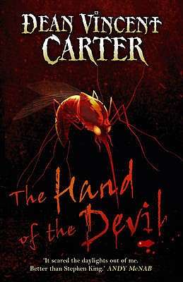 The Hand of the Devil - Carter, Dean Vincent