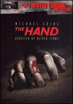 The Hand - Oliver Stone
