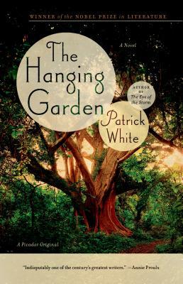 The Hanging Garden - White, Patrick