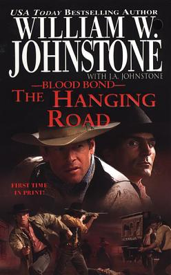 The Hanging Road - Johnstone, William W