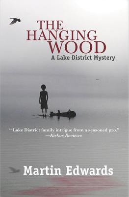 The Hanging Wood - Edwards, Martin