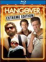The Hangover [Extreme Edition] [Rated/Unrated] [With Book] [Blu-ray/DVD/CD] - Todd Phillips