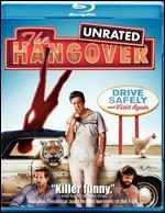 The Hangover [Includes Digital Copy] [UltraViolet] [Blu-ray]