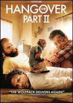 The Hangover Part II [With Hangover 3 Movie Money]