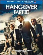 The Hangover Part III [2 Discs] [Includes Digital Copy] [UltraViolet] [Blu-ray/DVD]