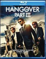 The Hangover Part III [Blu-ray]
