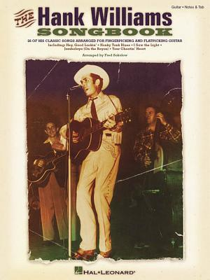 The Hank Williams Songbook - Sokolow, Fred
