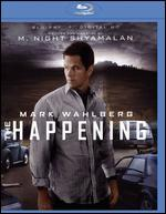 The Happening [Blu-ray]