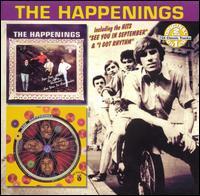 The Happenings/Psycle - Happenings