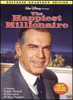 The Happiest Millionaire [Restored Roadshow Edition]