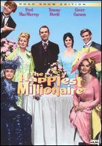 The Happiest Millionaire [Road Show Edition]