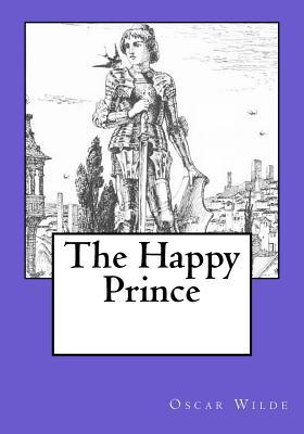 The Happy Prince - Wilde, Oscar