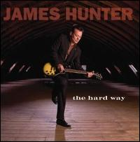 The Hard Way - James Hunter