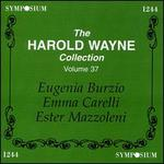 The Harold Wayne Collection, Vol. 37