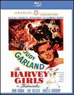 The Harvey Girls [Blu-ray]