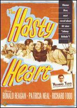 The Hasty Heart - Vincent Sherman