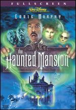 The Haunted Mansion [P&S] - Rob Minkoff