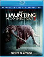 The Haunting in Connecticut 2: Ghosts of Georgia [Includes Digital Copy] [UltraViolet] [Blu-ray]