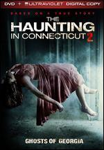 The Haunting in Connecticut 2: Ghosts of Georgia [Includes Digital Copy] [UltraViolet]