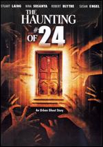 The Haunting of #24 - Sean Hogan