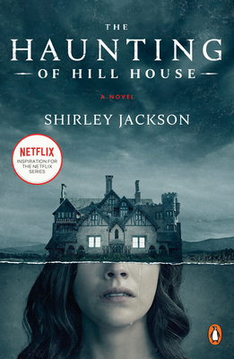 The Haunting of Hill House (Movie Tie-In) - Jackson, Shirley
