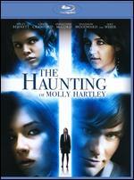 The Haunting of Molly Hartley [Blu-ray] - Mickey Liddell