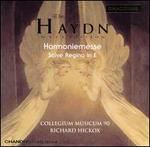 The Haydn Mass Edition: Harmoniemesse; Salve Regina