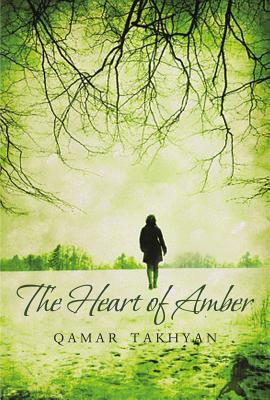 The Heart of Amber - Takhiyan, Qamar