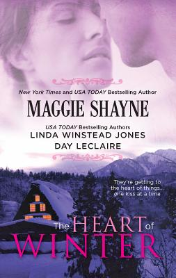 The Heart of Winter the Toughest Girl in Town\Resolution\Mystery Lover - Shayne, Maggie, and Jones, Linda Winstead, and LeClaire, Day