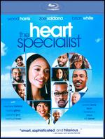 The Heart Specialist [Blu-ray] - Dennis Cooper