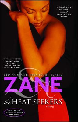 The Heat Seekers - Zane