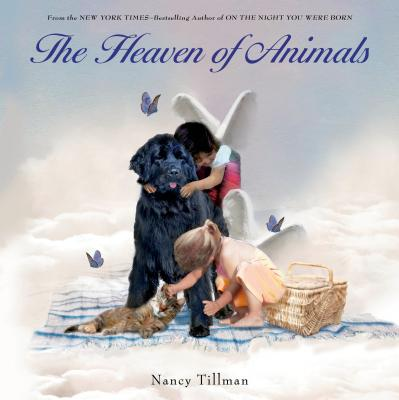 The Heaven of Animals -