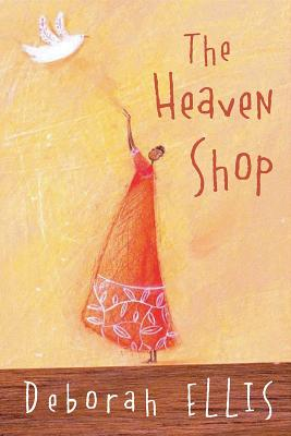 The Heaven Shop - Ellis, Deborah