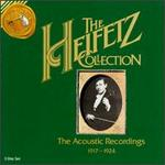 The Heifetz Collection