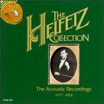 The Heifetz Collection