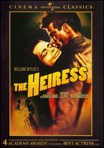 The Heiress - William Wyler