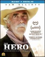 The Hero [Blu-ray] - Brett Haley