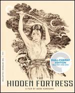 The Hidden Fortress [Criterion Collection] [2 Discs] [Blu-ray/DVD]