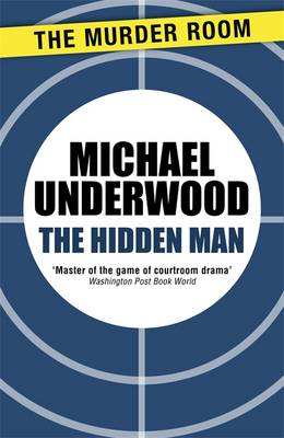 The Hidden Man - Underwood, Michael
