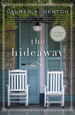 The Hideaway - Denton, Lauren K