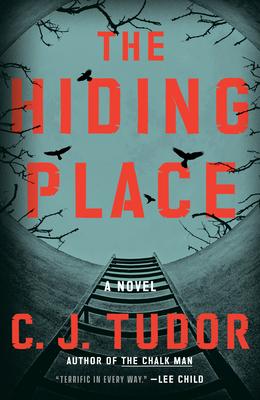 The Hiding Place - Tudor, C J