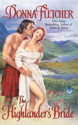 The Highlander's Bride - Fletcher, Donna