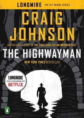 The Highwayman: A Longmire Story - Johnson, Craig