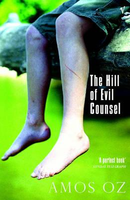 The Hill of Evil Counsel - Oz, Amos