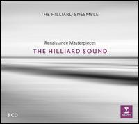 The Hilliard Sound: Renaissance Masterpieces -