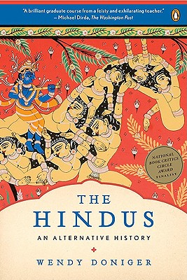 The Hindus: An Alternative History - Doniger, Wendy