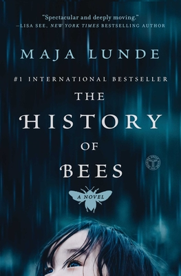 The History of Bees - Lunde, Maja