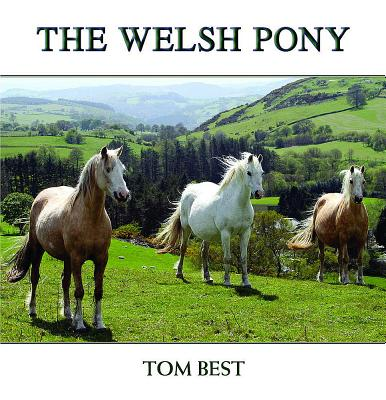 The History of the Welsh Pony - Best, Tom