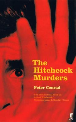 The Hitchcock Murders - Conrad, Peter