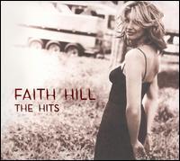 The Hits [CD/DVD] - Faith Hill